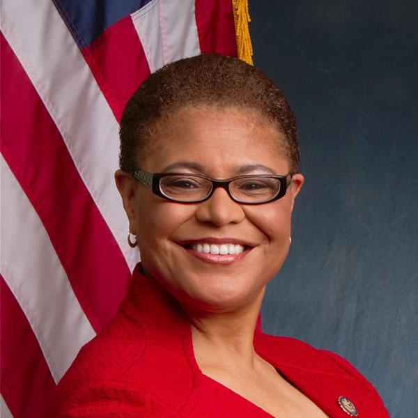 Karen R. Bass