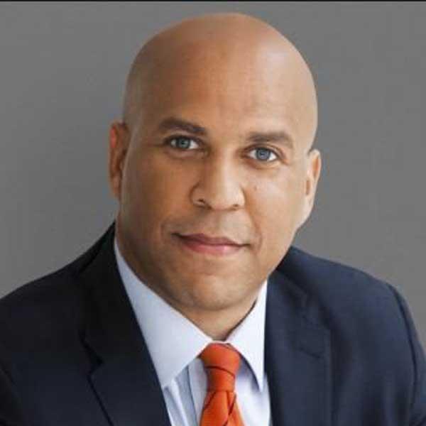 Cory A. Booker