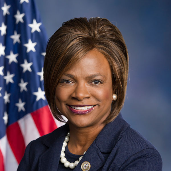 Valdez B. Demings
