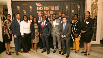 UNCF New England Leadership Council