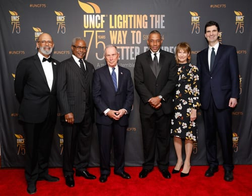 Dr. Michael L. Lomax, 