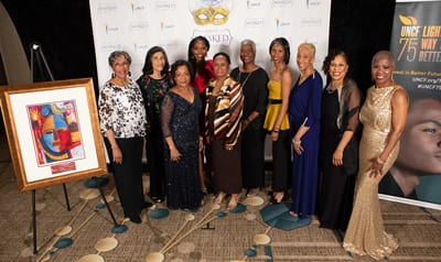 The Links, Honoree Wenda Moore
