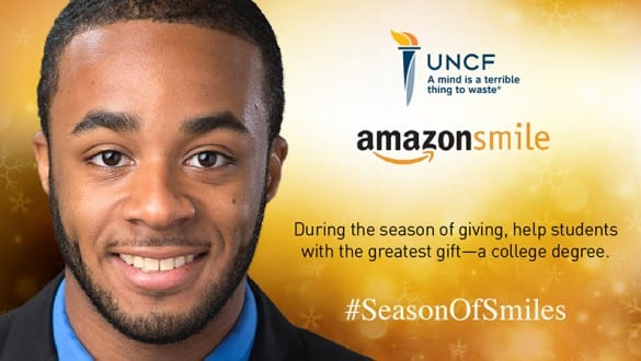 United Negro College Fund Home Page | UNCF