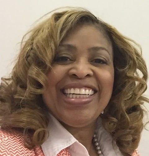 Angela M. Evans