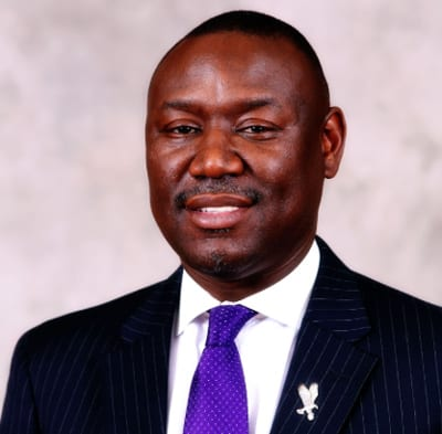 Benjamin Crump, Esq., Bethune-Cookman University