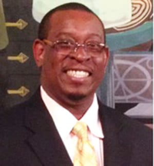 Dr. Marvin Leon Reid, Jr.