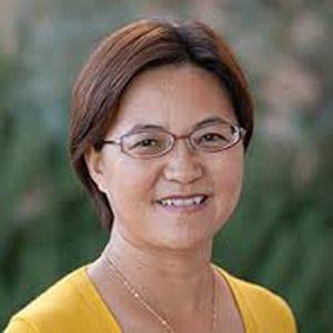 Dr. Yuying Shen