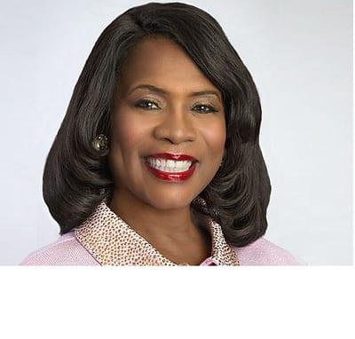 Dr. Glenda Baskin Glover