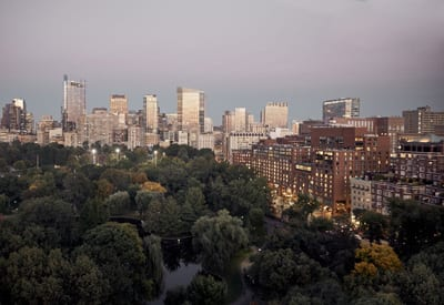 ​Four Seasons Boston