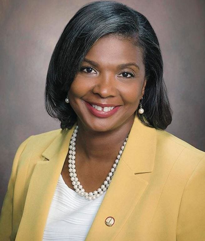 President, Huston-Tillotson University