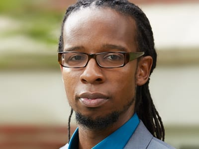 Dr. Ibram X. Kendi, Edward Waters College