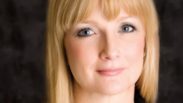 Headshot of Jennie Bickerstaff