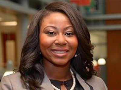 Johanna Leblanc, Esq., Bethune-Cookman University