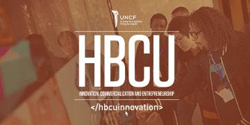 HBCU Innovation Summit banner image
