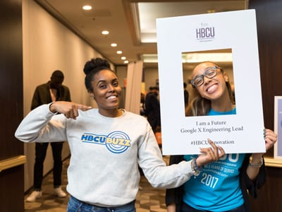 Participants at UNCF HBCU Innovation Summit