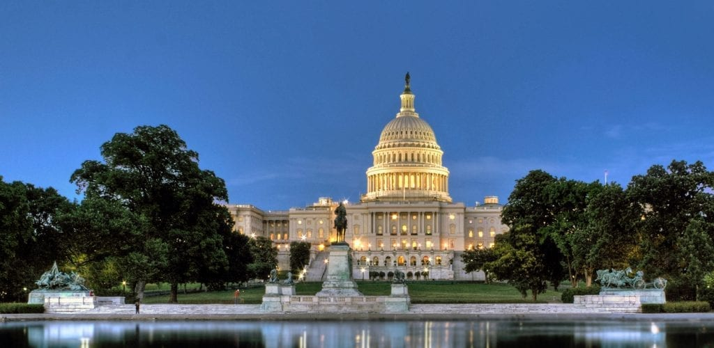 US Capitol image