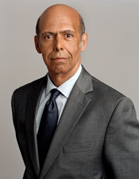 Dr. Michael L. Lomax, President and CEO of UNCF, Class of 1968