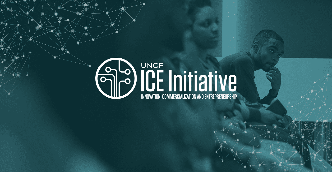 ICE initiative banner image