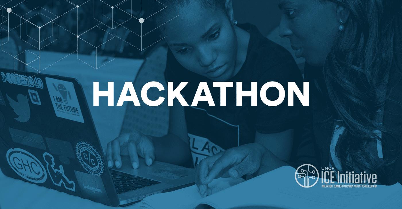 Hackathon banner image