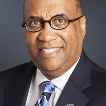 Dr. Everett B. Ward