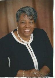 Dorothy K. Colson