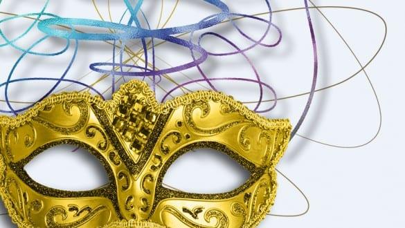 UNCF Masked Ball banner image