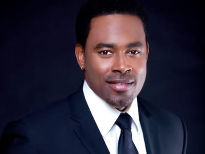 Lamman Rucker, Lane College; LeMoyne-Owen College