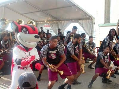 VUU Band!