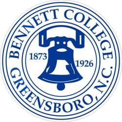 Bennett College Logo