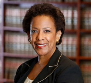 Loretta E. Lynch, Morris College