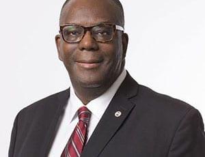 Dr. Ronald A. Johnson