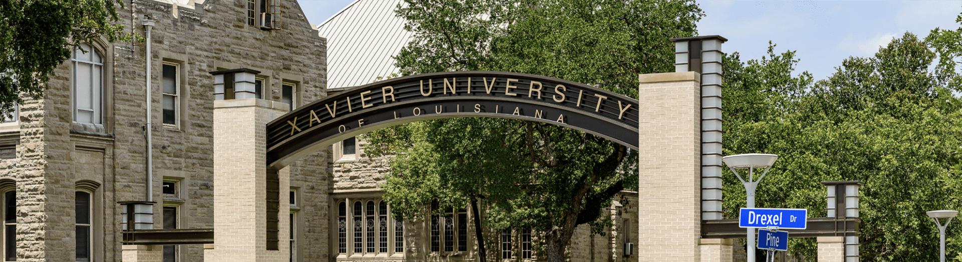 Xavier University Louisiana >> Xavier University Of Louisiana Uncf