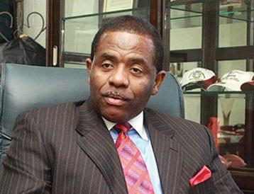 Dr. Billy C. Hawkins