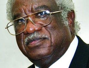 Dr. Haywood L. Strickland