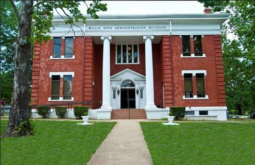UNCF-member institution Wiley College