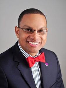 Dr. Logan C. Hampton