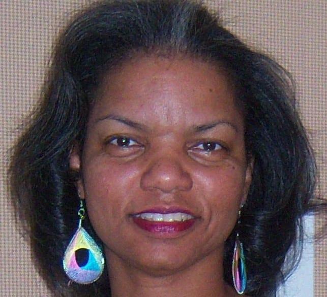 Jacqueline W. Thomas